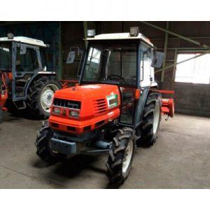 Трактор-HINOMOTO-NX338-4WD_1